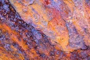 Study in Fire by Doug Chinnery