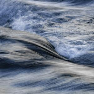 The Flow Of Life by Doug Chinnery
