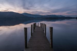 Tranquil Dreams by Doug Chinnery