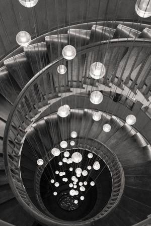 Vertigo 2 by Doug Chinnery