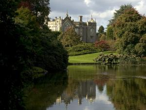 Sheffield Park Gardens by Doug McKinlay