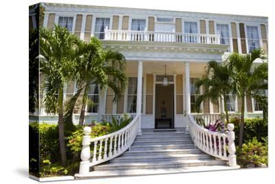Devon House, Kingston, St. Andrew Parish, Jamaica, West Indies, Caribbean, Central America
