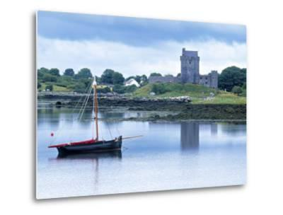 Dunguaire Castle, Co. Galway, Ireland