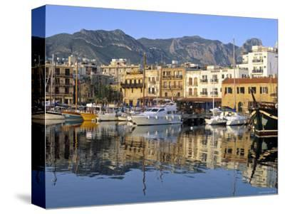 Kyrenia Harbour, Kyrenia, Northern Cyprus
