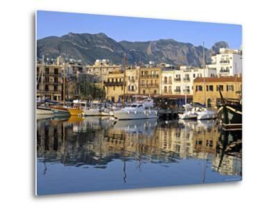Kyrenia Harbour, Kyrenia, Northern Cyprus
