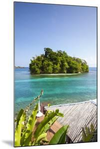 Monkey Island, Port Antonio, Portland Parish, Jamaica, West Indies, Caribbean, Central America by Doug Pearson