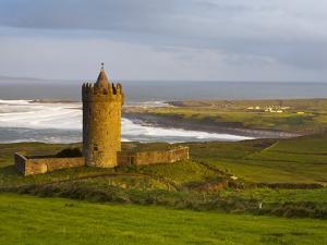 O'Brien's Tower by Doug Pearson