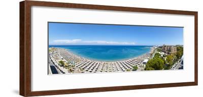Rhodes Casino and Town Beach, Rhodes Town, Rhodes, Greece