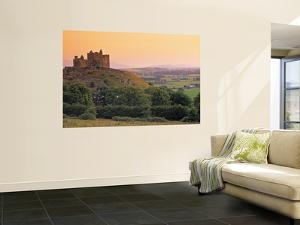 Rock of Cashel, Cashel, Co. Tipperary, Ireland by Doug Pearson