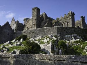 Rock of Cashel by Doug Pearson