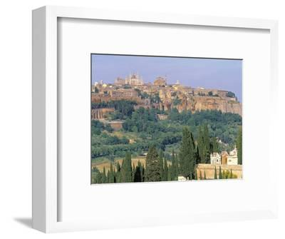 View of Orvieto