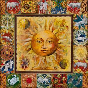 Astrology II by Douglas