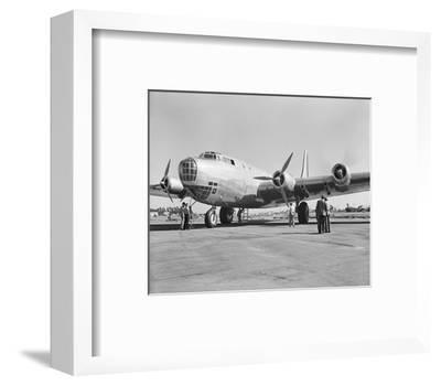 Douglas B-19 Behemoth bomber