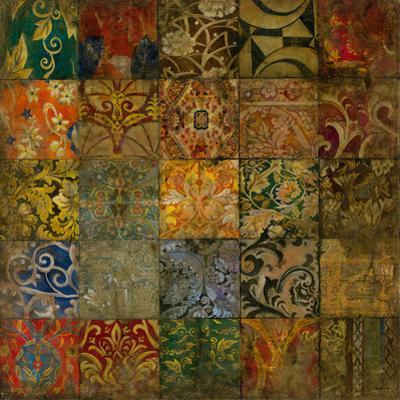 Mosaic II by Douglas