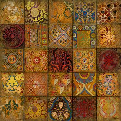 Mosaic III by Douglas