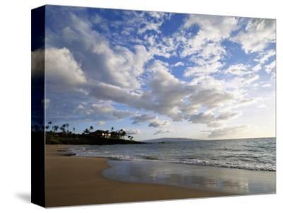 Hawaii Islands, Maui, View of Wailea