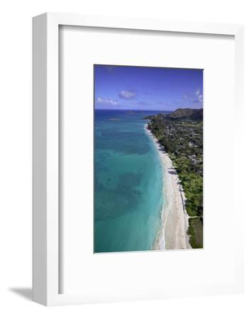 Kailua Beach, Oahu, Hawaii, USA