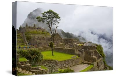 Machu Picchu, Cusco Region, Urubamba Province, Peru