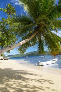 Matangi Private Island Resort, Fiji by Douglas Peebles