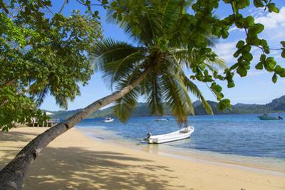 Matangi Private Island Resort, Fiji by Douglas Peebles