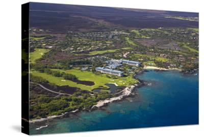 Mauna Lani Resort, North Kohala, Big Island, Hawaii, USA