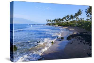 Mokapu Beach, Wailea, Maui, Hawaii