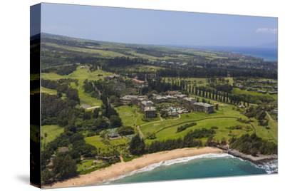 Ritz Carlton, Fleming Beach, Kapalua Resort, Maui, Hawaii