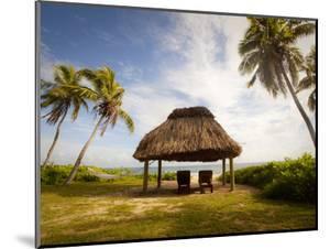 Yasawa Island Resort and Spa, Yasawa Islands, Fiji by Douglas Peebles