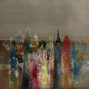 Penthouse View II by Douglas