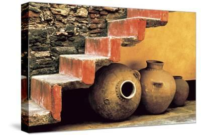 Old Water Vessels