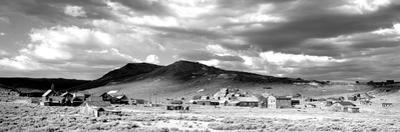 Bodie in Black and White by Douglas Taylor