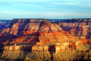 Grand Canyon Dawn I by Douglas Taylor