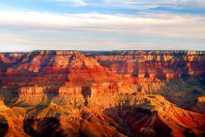Grand Canyon Dawn III by Douglas Taylor