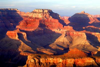 Grand Canyon Dawn IV by Douglas Taylor