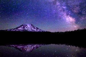 Milky Way by Douglas Taylor