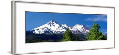 Mount Shasta Morning Vista II