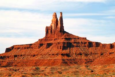 Navajo Country IV by Douglas Taylor