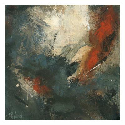 Doutes et Aspiration-Roland Beno?t-Art Print