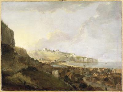 Dover, c.1746-47-Richard Wilson-Giclee Print