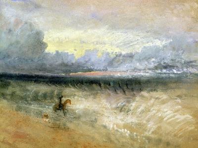 Dover-J^ M^ W^ Turner-Giclee Print