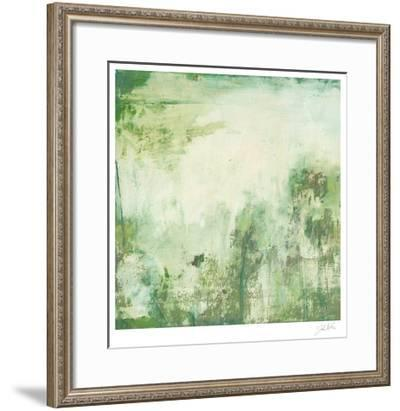 Down by the River I-Jodi Fuchs-Framed Limited Edition