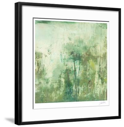Down by the River II-Jodi Fuchs-Framed Limited Edition