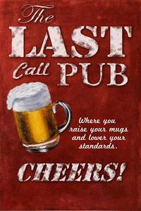 Last Call Pub by Downs