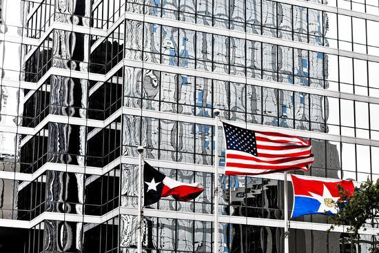 Downtown, Dallas, Texas, United States of America, North America-Kav Dadfar-Photographic Print