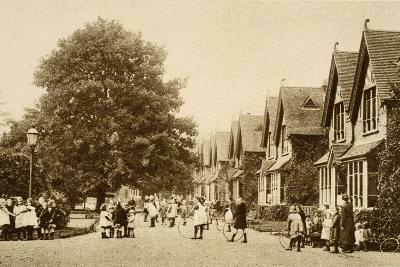 Dr. Barnardo's Institute for Destitute Children, Barkingside--Photographic Print