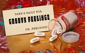 Dr. Feelgoods Trippy Pills