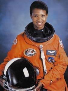 Dr Mae Jemison Was the First African-American Woman in Space