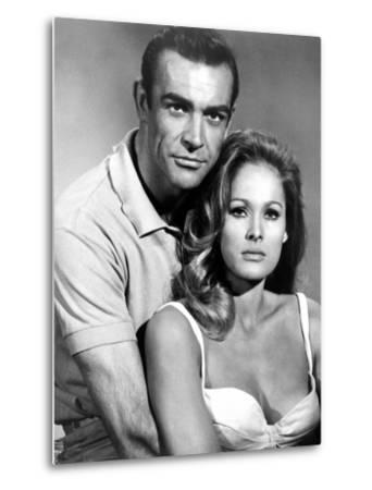 Dr. No, Sean Connery, Ursula Andress, 1962