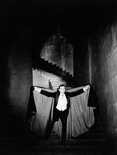 Dracula, 1931--Photographic Print