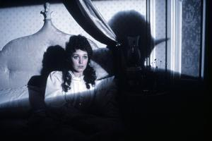 Dracula by JohnBadham with Janine Duvitski, 1979 (photo)